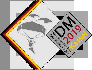 DM2019 —Deutsche Meisterschaft im Fallschirmspringen
