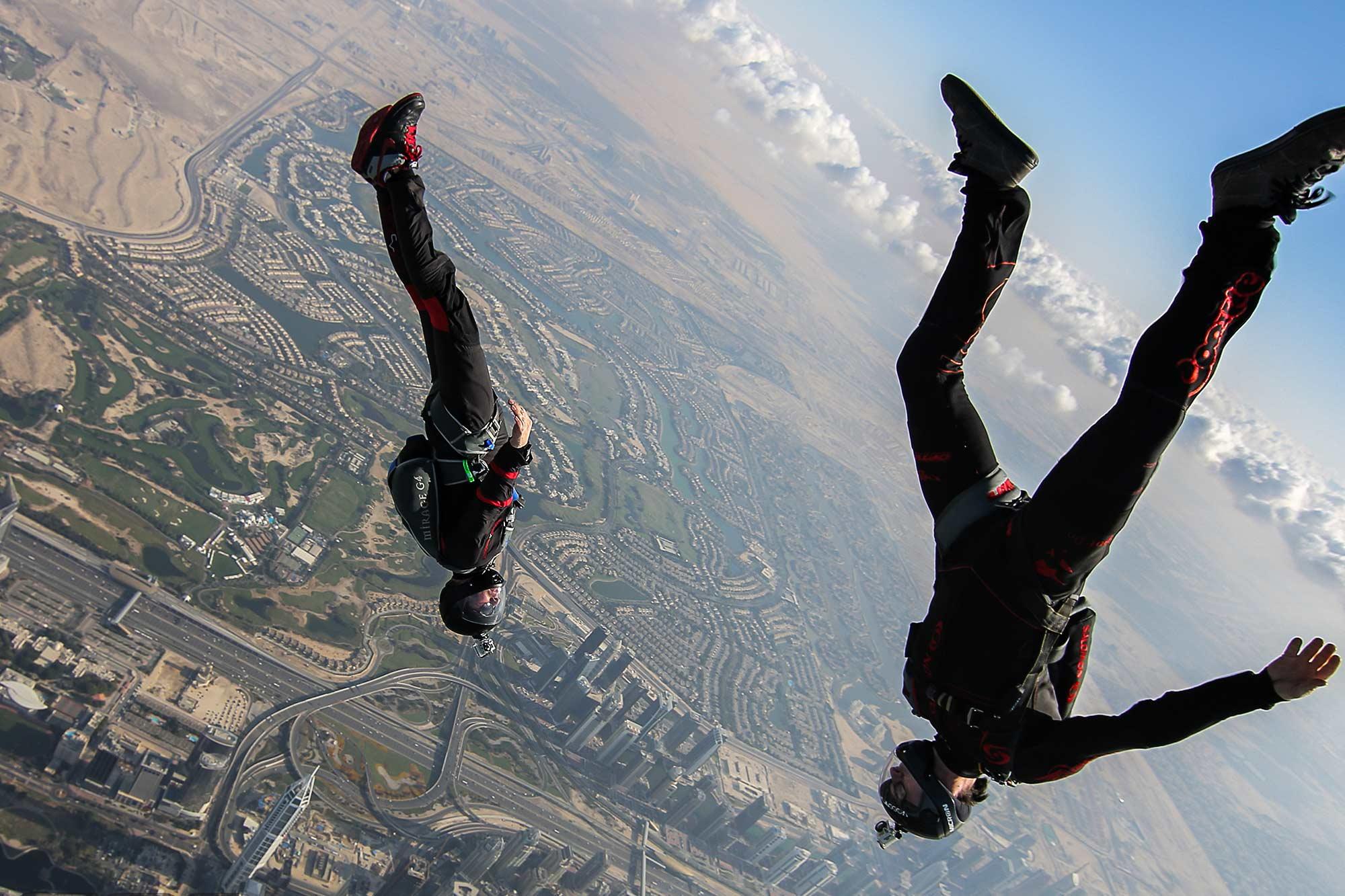 nonstandard.aero in Dubai © Greg Shelton