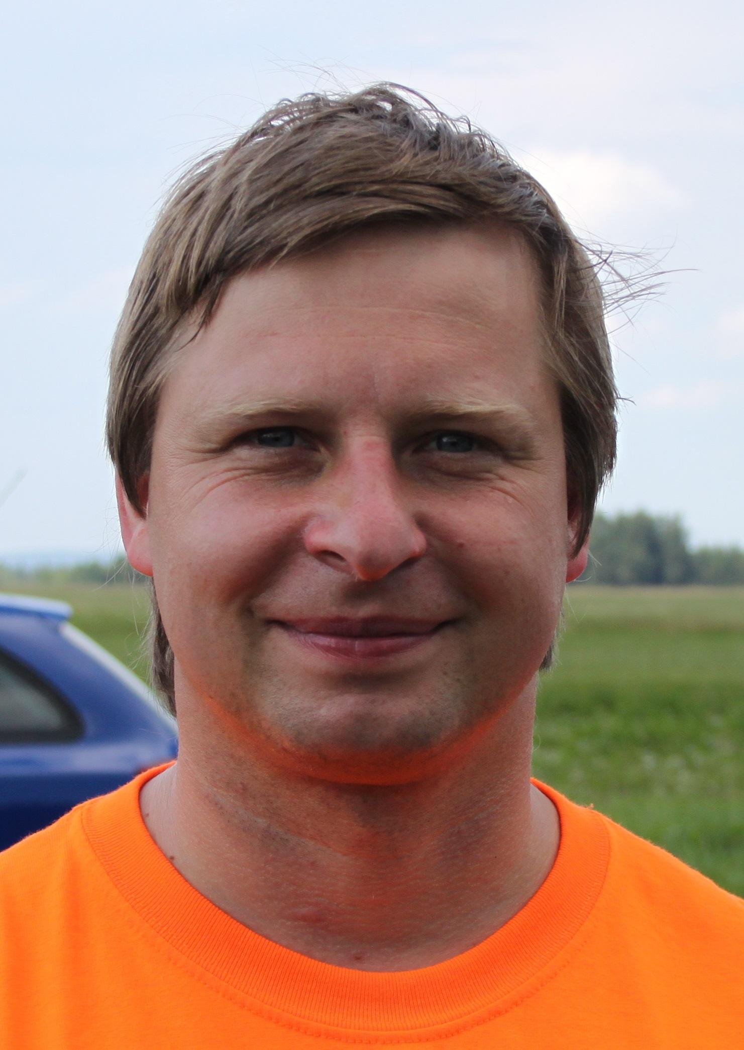 Björn Korth